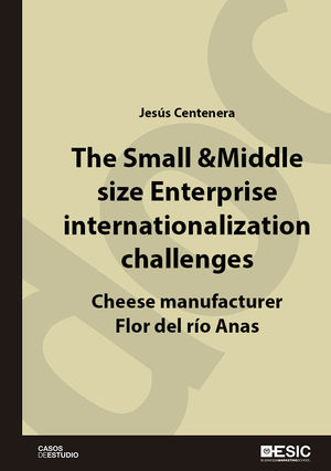 THE SMALL & MIDDLE SIZE ENTERPRISE INTERNATIONALIZATION CHALLENGES
