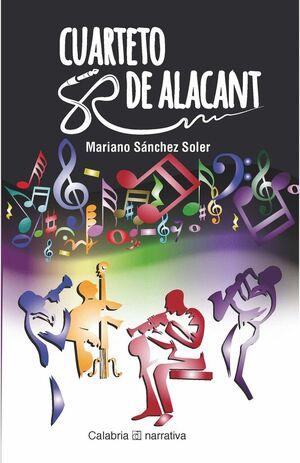 CUARTETO DE ALACANT