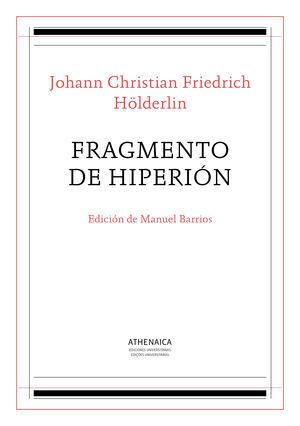 FRAGMENTO DE HIPERIÓN