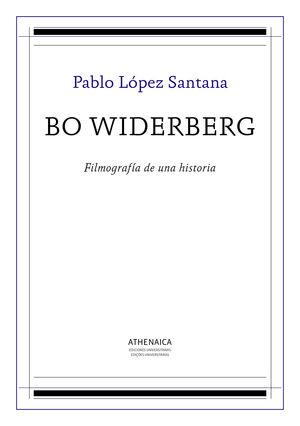 BO WIDERBERG