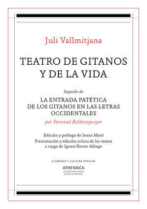 TEATRO DE GITANOS Y DE LA VIDA