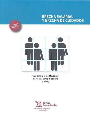 BRECHA SALARIAL Y BRECHA DE CUIDADOS