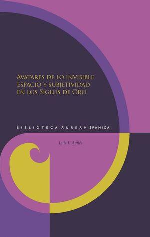 AVATARES DE LO INVISIBLE