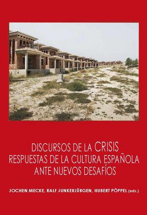 DISCURSOS DE LA CRISIS