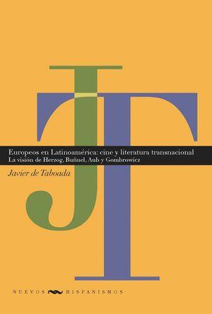 EUROPEOS EN LATINOAMÉRICA