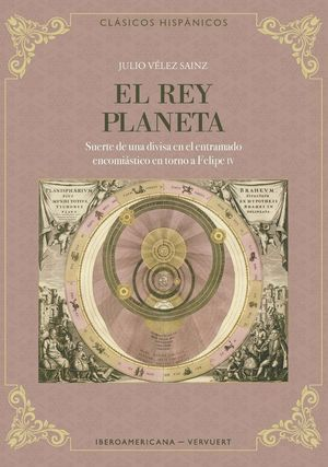 EL REY PLANETA