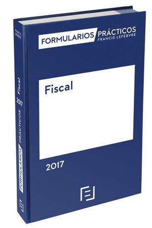 FORMULARIOS PRÁCTICOS FISCAL 2017