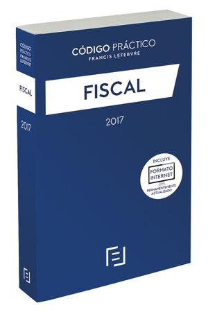 CÓDIGO FISCAL 2017