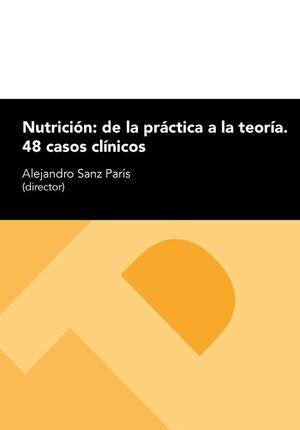NUTRICIÓN: DE LA PRÁCTICA A LA TEORÍA