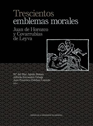 TRESCIENTOS EMBLEMAS MORALES