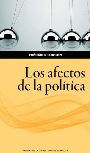 LOS AFECTOS DE LA POLÍTICA