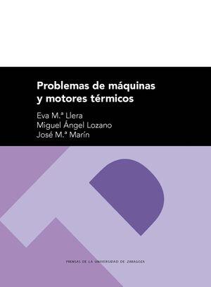 PROBLEMAS DE MÁQUINAS Y MOTORES TÉRMICOS