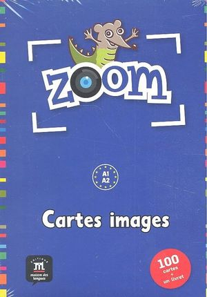 ZOOM FLASHCARDS