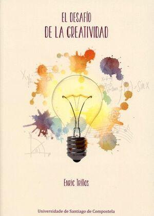 EL DESAFÍO DE LA CREATIVIDAD