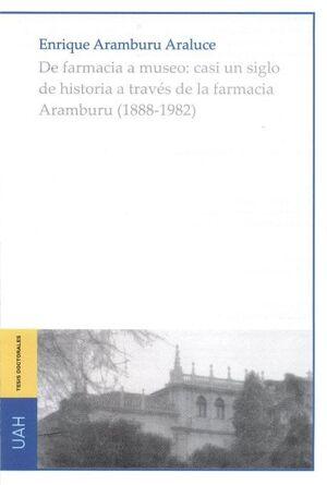 DE FARMACIA A MUSEO