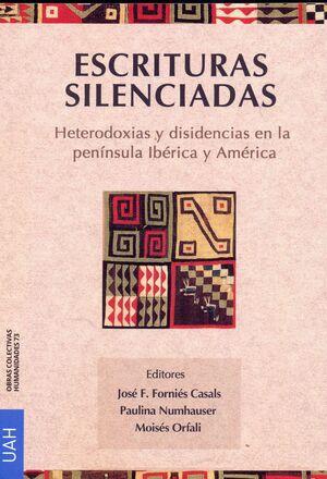 ESCRITURAS SILENCIADAS