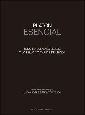 PLATÓN ESENCIAL