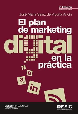 EL PLAN DE MARKETING DIGITAL EN LA PRÁCTICA