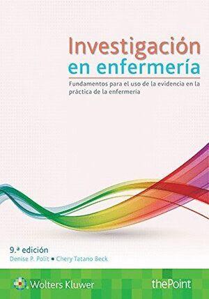 INVESTIGACION EN ENFERMERIA