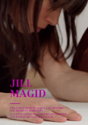 JILL MAGID