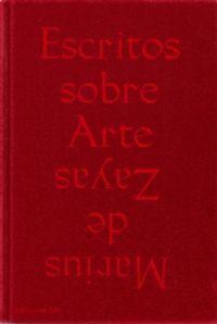 ESTUDIOS SOBRE ARTE. MARIUS DE ZAYAS