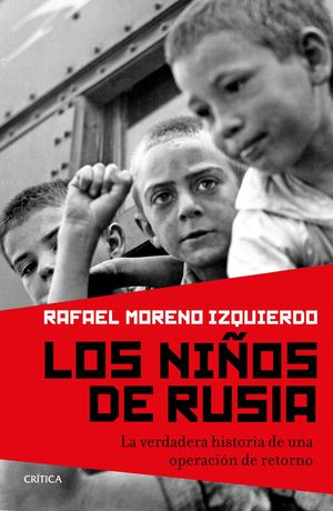 LOS NIÑOS DE RUSIA