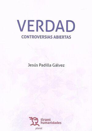 VERDAD CONTRAVERSIAS ABIERTAS