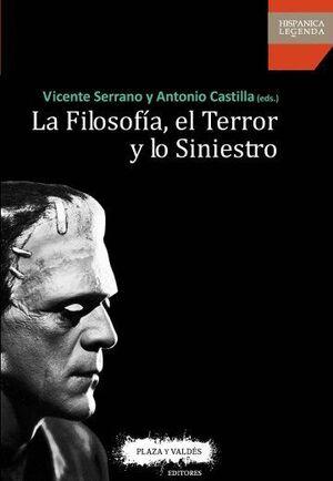 LA FILOSOFÍA, EL TERROR Y LO SINIESTRO