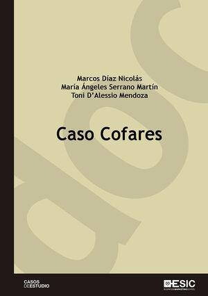 CASO COFARES