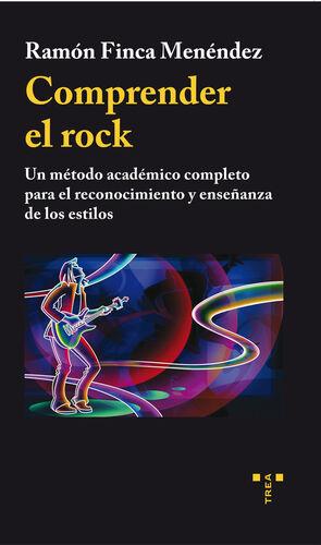 COMPRENDER EL ROCK