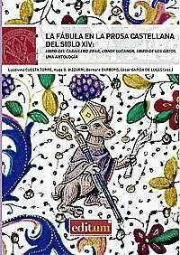 LA FÁBULA EN LA PROSA CASTELLANA DEL SIGLO XIV