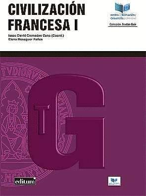 CIVILIZACIÓN FRANCESA I