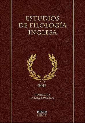 ESTUDIOS DE FILOLOGÍA INGLESA