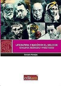LITERATURA Y NACIÓN EN EL SIGLO XXI
