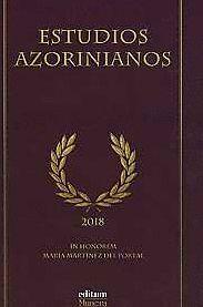 ESTUDIOS AZORINIANOS
