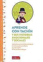 APRENDE CON TACHÍN Y SUS HISTORIAS EMOCIONALES Y SOCIALES