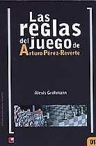 LAS REGLAS DEL JUEGO DE ARTURO PÉREZ REVERTE
