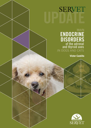 SERVET UPDATE. MAIN ENDOCRINE DISORDERS OF THE ADRENAL AND THYROID AXES IN DOGS AND CATS