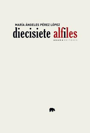 DIECISIETE ALFILES
