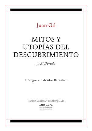 MITOS Y UTOPÍAS DEL DESCUBRIMIENTO 3
