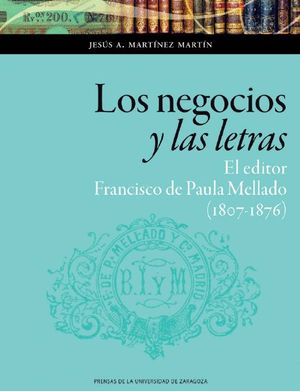 LOS NEGOCIOS Y LAS LETRAS