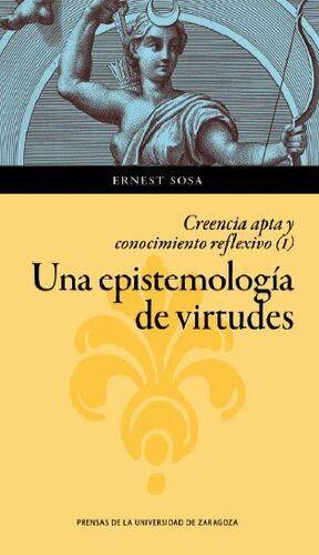 CREENCIA APTA Y CONOCIMIENTO REFLEXIVO