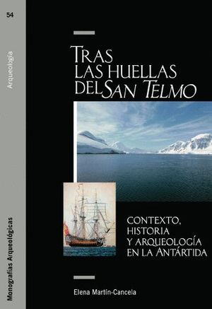 TRAS LAS HUELLAS DEL SAN TELMO