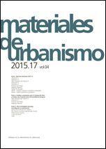 MATERIALES DE URBANISMO 2015.17