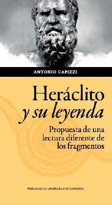 HERÁCLITO Y SU LEYENDA