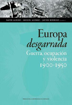 EUROPA DESGARRADA
