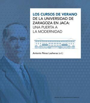 LOS CURSOS DE VERANO DE LA UNIVERSIDAD DE ZARAGOZA EN JACA