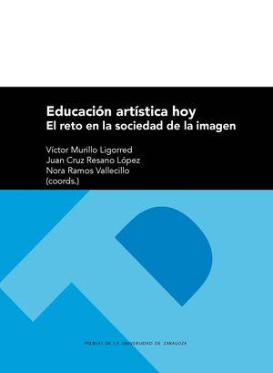 EDUCACIÓN ARTÍSTICA HOY