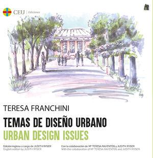 TEMAS DE DISEÑO URBANO / URBAN DESIGN ISSUES