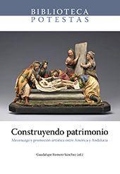 CONSTRUYENDO PATRIMONIO